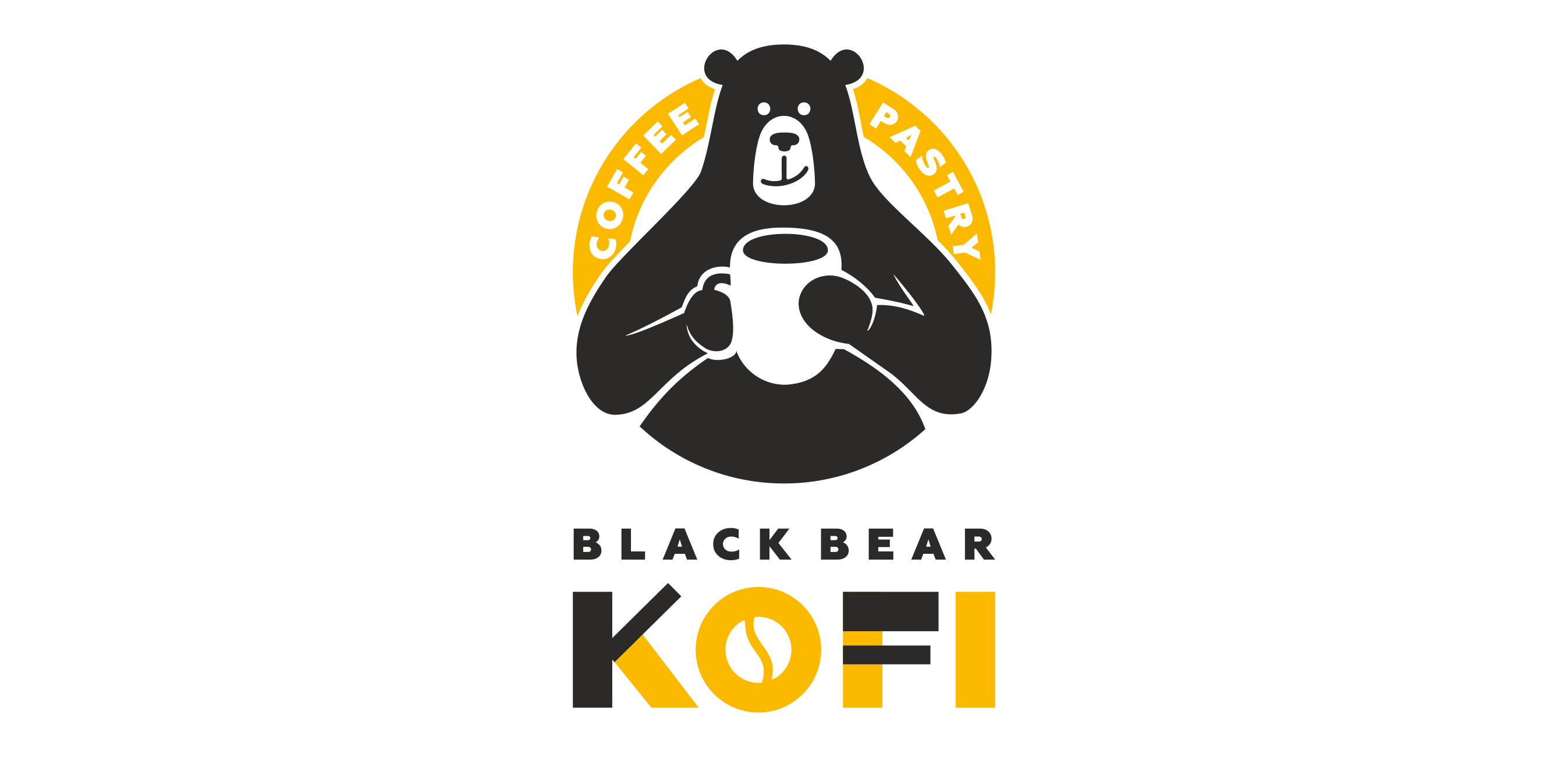 Black Bear Kofi
