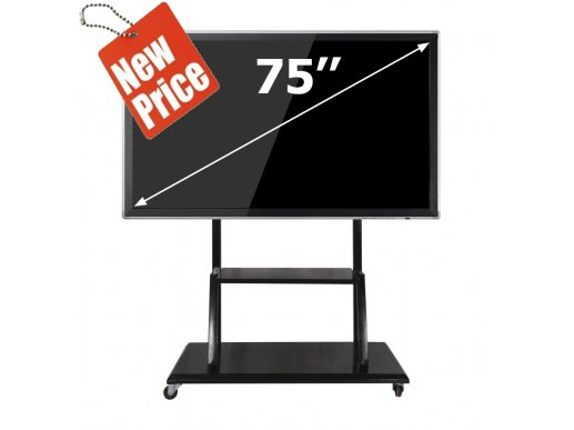 Мультиборд LCD FP-75