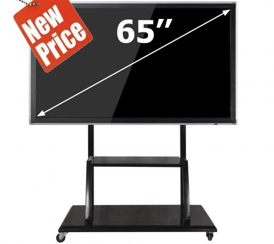 Multiboard LCD FP-65 - 0