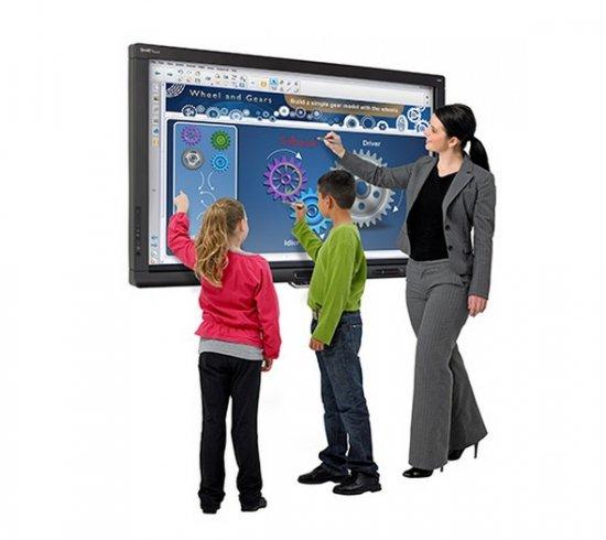 Multiboard LCD FP-65 - 1