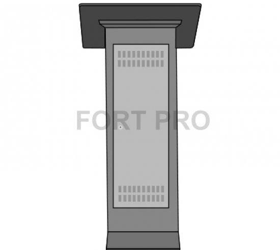 Инфокиоск горизонтальный FP-5, 21,5 дюймов - 1