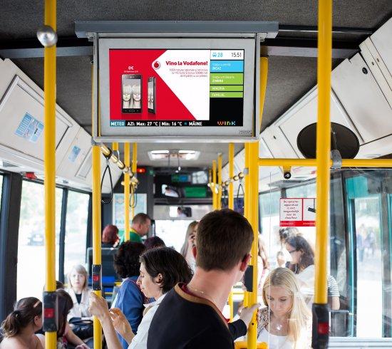 Общественный транспорт - 0