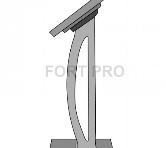 Инфокиоск горизонтальный FP-5, 21,5 дюймов - 2