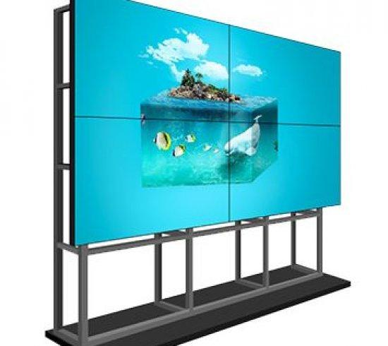 """Видеостена LCD FP-2x2 55"""" диагональ - 1"""