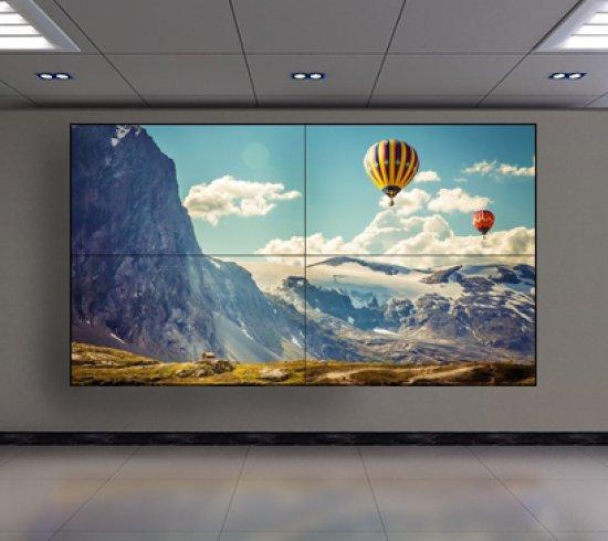"""Видеостена LCD FP-2x2 55"""" диагональ - 2"""