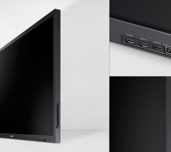 Мультиборд LCD FP-75 - 3