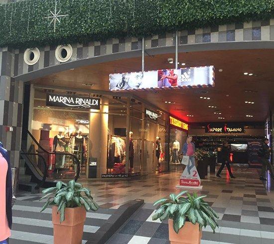 Торговые центры - 2