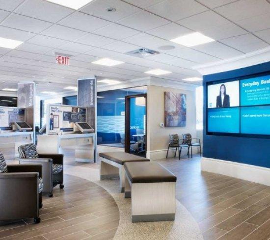 Медицинские учреждения и банки - 2