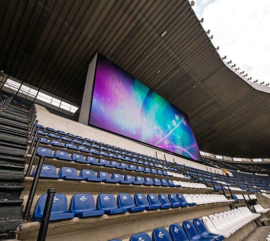 Спортивные арены - 2