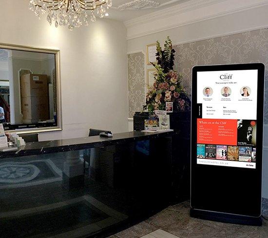 Отели и гостиницы - 2