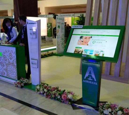 Information kiosks - 4