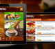Electronic menu - 2