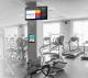 Fitnes klublar - 3