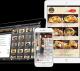 Electronic menu - 1
